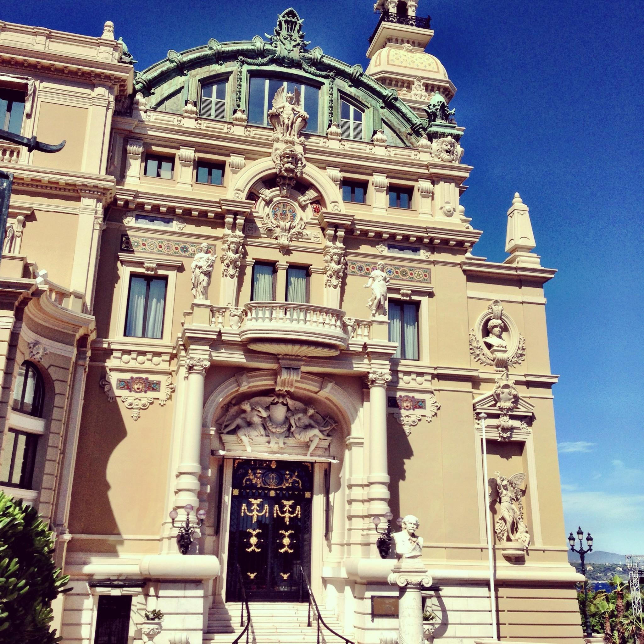 casino royale monaco