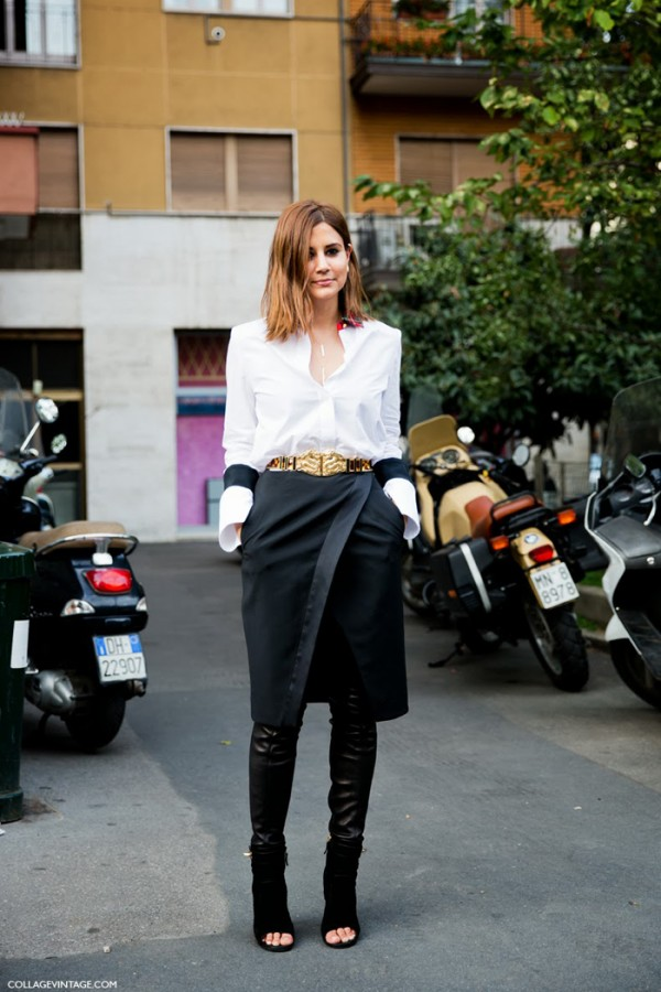 MFW-Milan_Fashion_Week_Spring_Summer_2014-Street_Style-Say_Cheese-Collage_Vintage-Christine_Centenera-Over_The_Knee_Boots-
