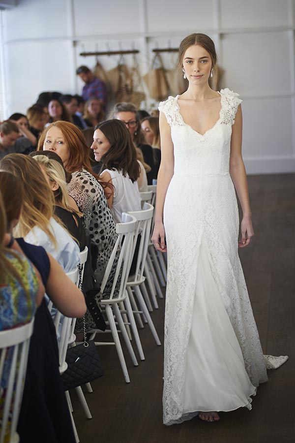 Bridesmaid Dress David Jones
