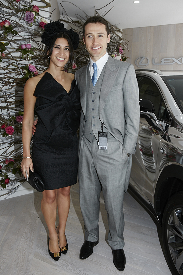 Hoda &Tom Waterhouse4