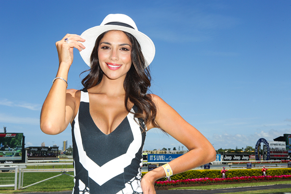 2015 Jeep Magic Millions Race Day