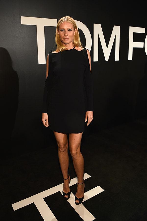 Celeb look of the week: Gwyneth Paltrow