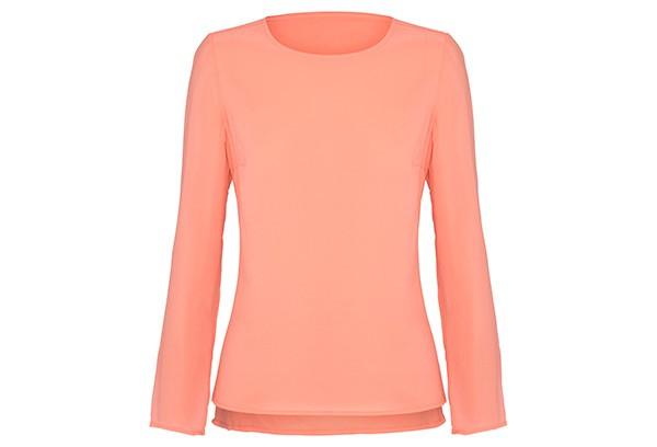 LS-Blouse-Coral-$89