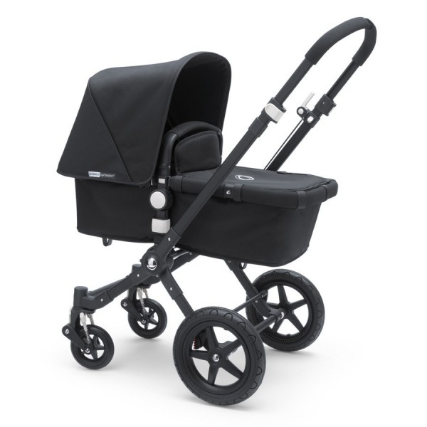 bugaboo-cameleon3-all-black-carrycot