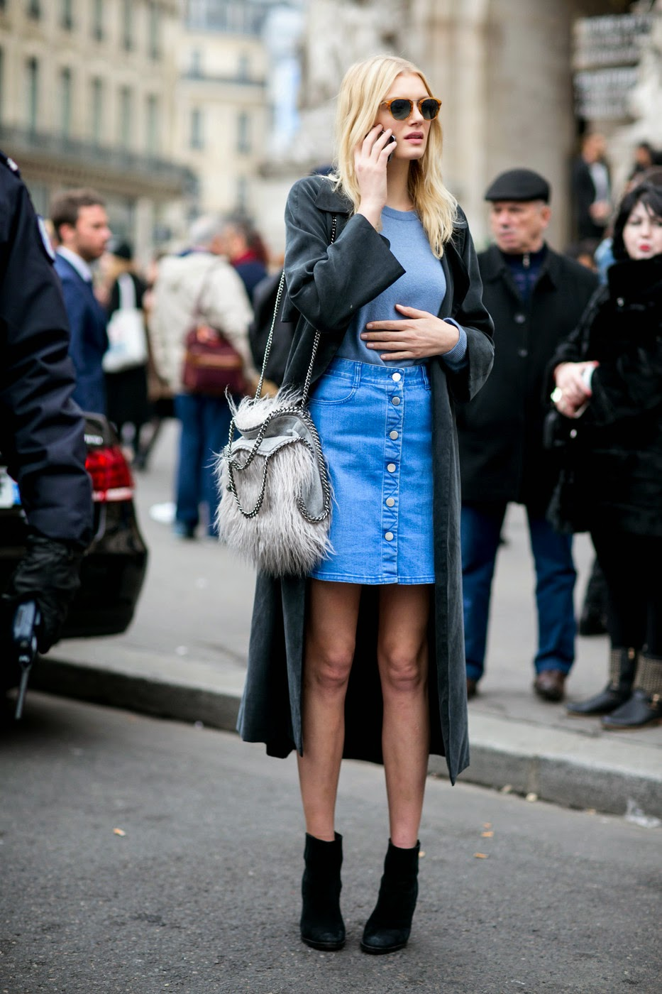 trend to try the denim skirt kate waterhouse