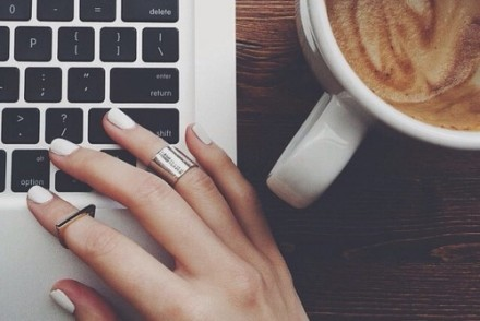 coffee-computer-fashion-glamour-Favim.com-1827584