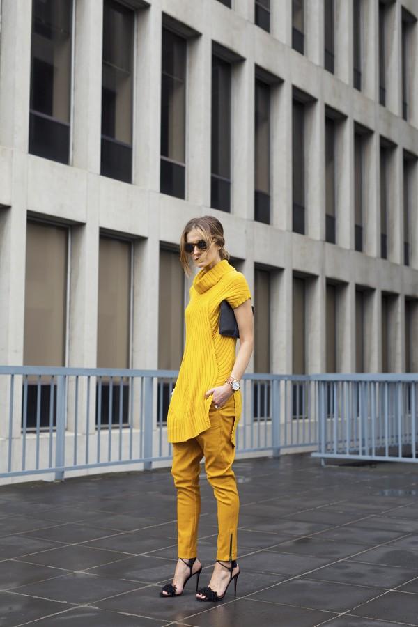 Stylesnooperdan Kate Waterhouse Yellow 1