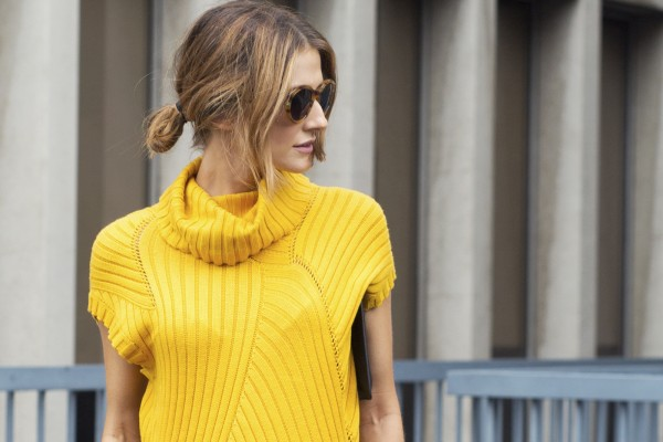 Stylesnooperdan Kate Waterhouse Yellow 10