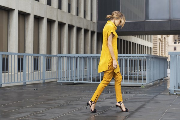 Stylesnooperdan Kate Waterhouse Yellow 2