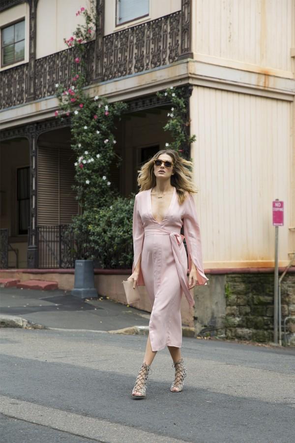 Kate Waterhouse Stylesnooperdan Pink 1
