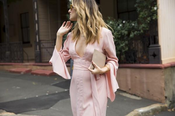 Kate Waterhouse Stylesnooperdan Pink 10
