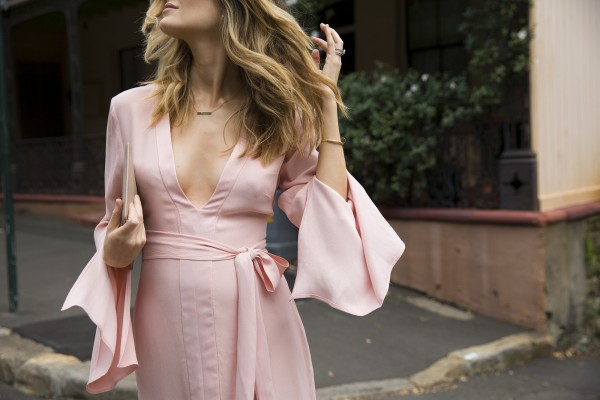 Kate Waterhouse Stylesnooperdan Pink 6