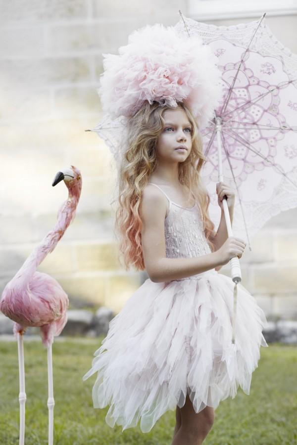 Fashion Profile Andrea Rembeck Tutu Du Monde Kate Waterhouse