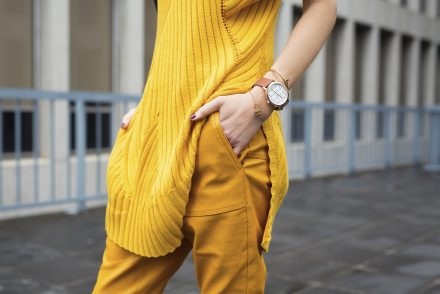 Stylesnooperdan Kate Waterhouse Yellow 6