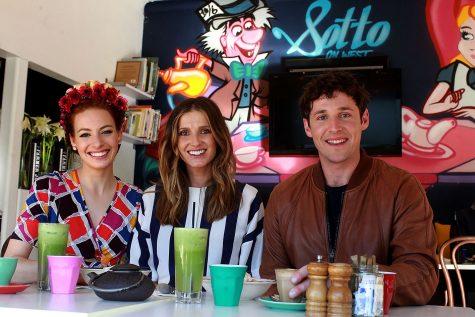 Date with Kate - Emma Watkins - North Sydney