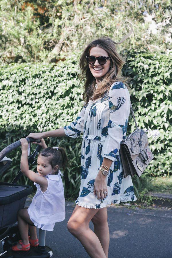 Kate Waterhouse mum style staples