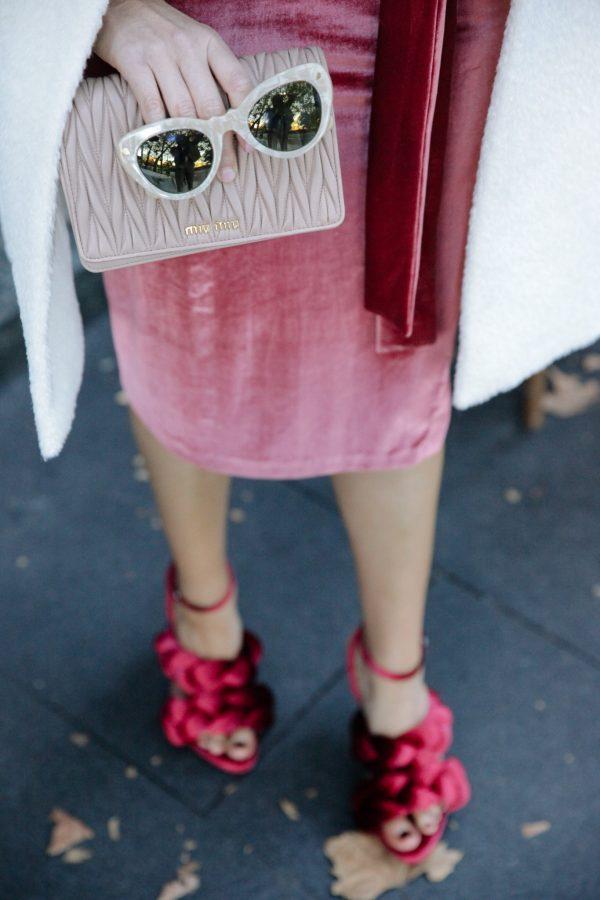 Kate Waterhouse statement pieces bec and bridge shoes marco de vincenzo