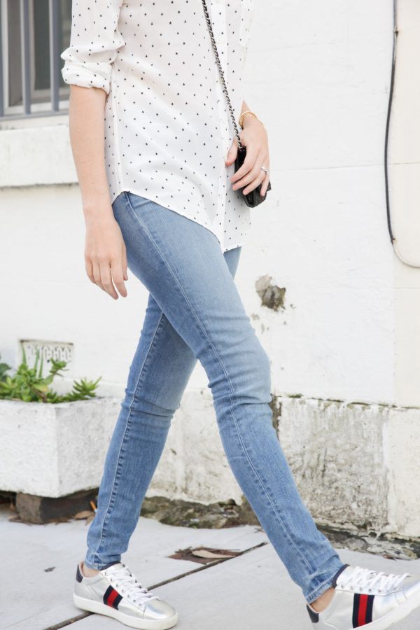 kate waterhouse weekend wear j brand jeans equipment white shirt 2