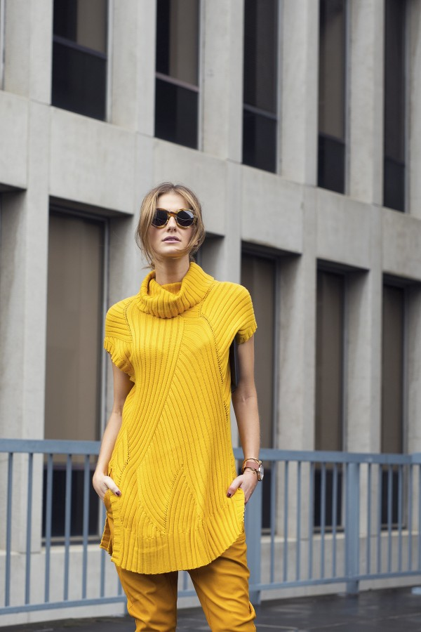 Stylesnooperdan Kate Waterhouse Yellow 8